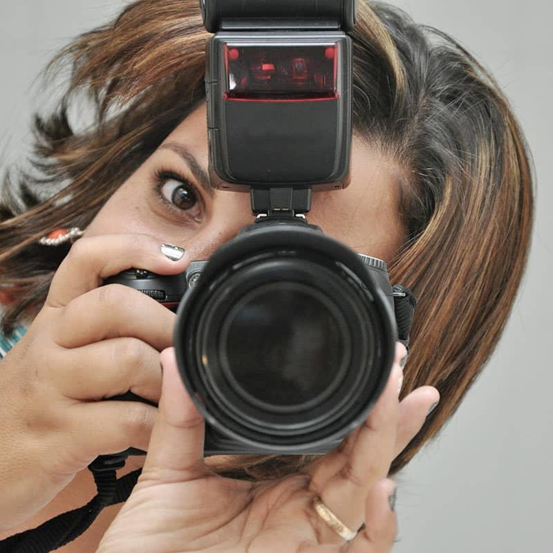 Egyéni fotós oktatás